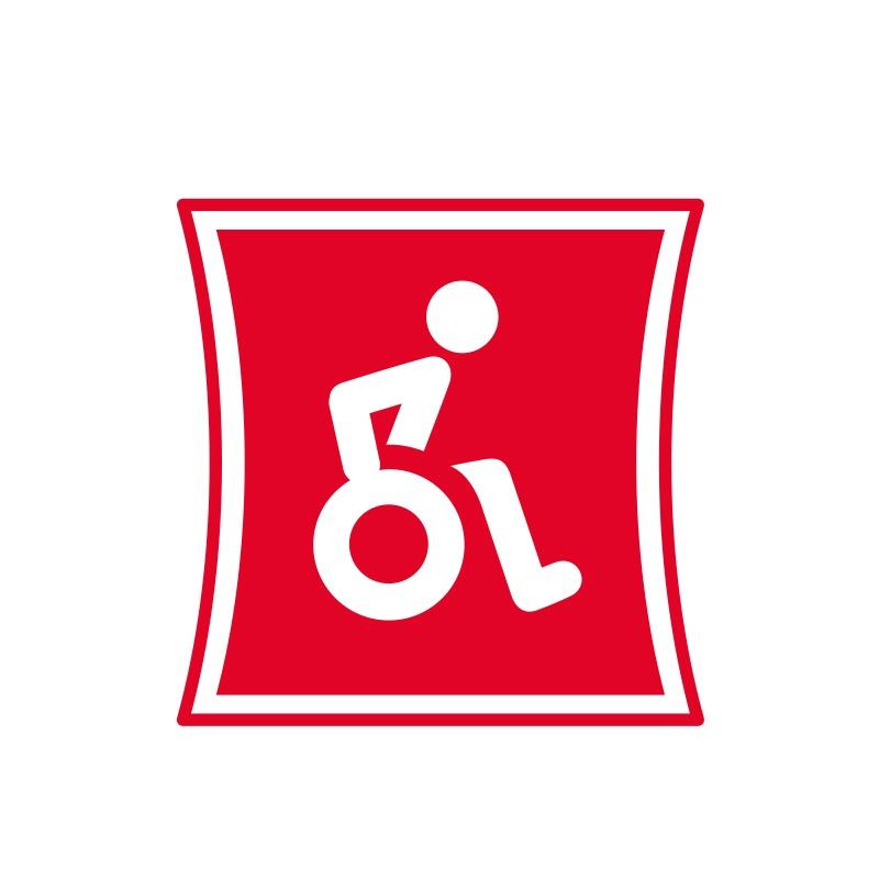 Deze vakantie is rolstoeltoegankelijk